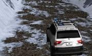 BMW X3 Race