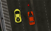 Dodge and Crash