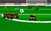 Hummer Football