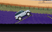 Jeep Racer