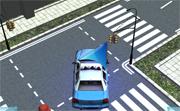 Park it 3D: Police