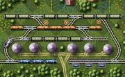 Railroad Shunting Puzzle 2