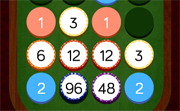 Threes Browser Version 2