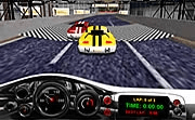 Underdog 3D Racer